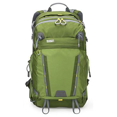MindShift Gear BackLight 26L - Woodland Green