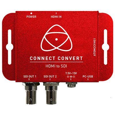 Image of Atomos Connect Convert - HDMI to SDI