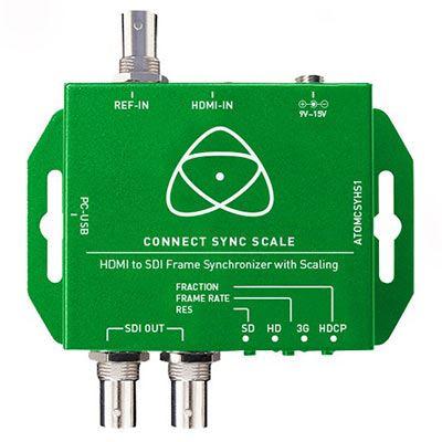 Atomos Connect Sync Scale - HDMI to SDI