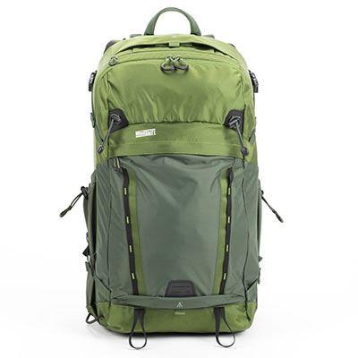 MindShift Gear BackLight 36L - Woodland Green