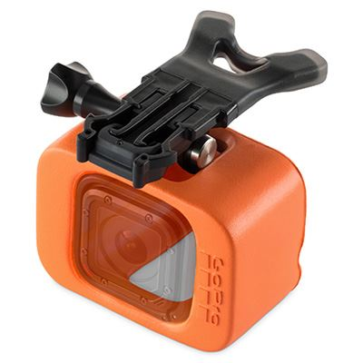 GoPro Bite Mount and Floaty (for HERO Session Cameras)