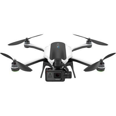 GoPro Karma Drone with HERO6 Black
