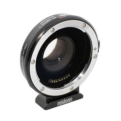 Image of Metabones Canon EF to BMPCC Micro 4/3 T Speed Booster
