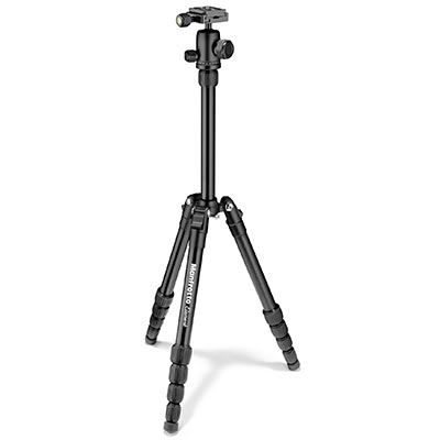 Manfrotto Element Traveller Small - Black