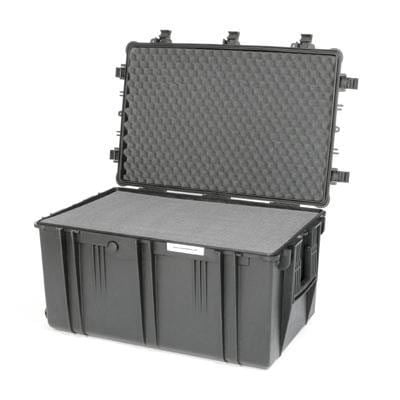 Image of Calumet WT9263 Water Tight Hard Case - Black