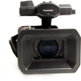 Used Panasonic AG-DVX200 4K Camcorder
