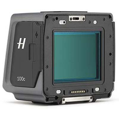 Image of Hasselblad H6D-100c Digital Back