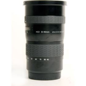 Used Hasselblad HCD 35-90mm f4-5.6 Lens