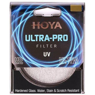 Hoya 82mm Ultra Pro UV Filter