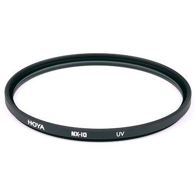 Image of Hoya 40.5mm NX-10 UV Filter