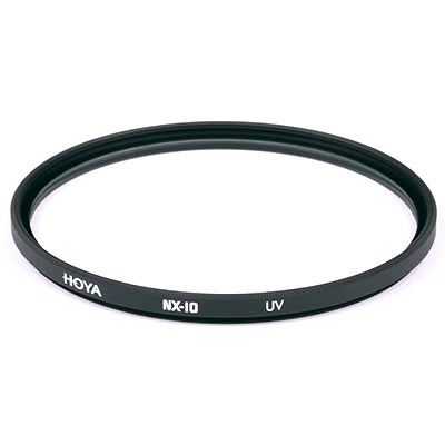 Image of Hoya 55mm NX-10 UV Filter
