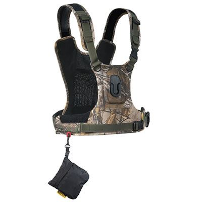 Image of Cotton Carrier G3 Camera Harness 1 - Camo