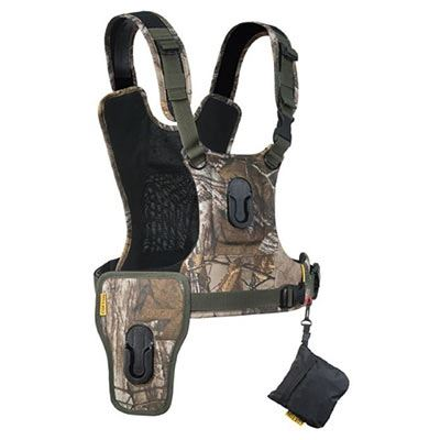 Image of Cotton Carrier G3 Harness 2 - Camo