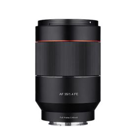 Samyang AF 35mm f1.4 Lens - Sony FE Fit