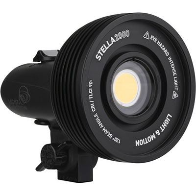 Light + Motion Stella 2000 (5600k) LED Light