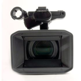 Used Sony PXW-X180 XAVC XDCAM Handheld HD Camcorder with Wireless