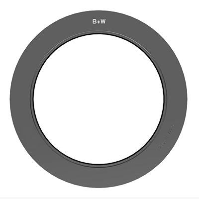B+W Adapter Ring 62mm