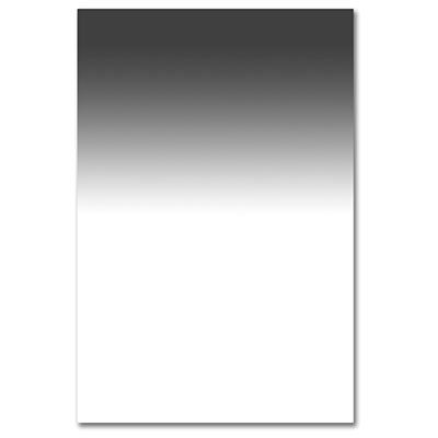 Image of B+W 702 Graduated Sheet 100x150mm Filter