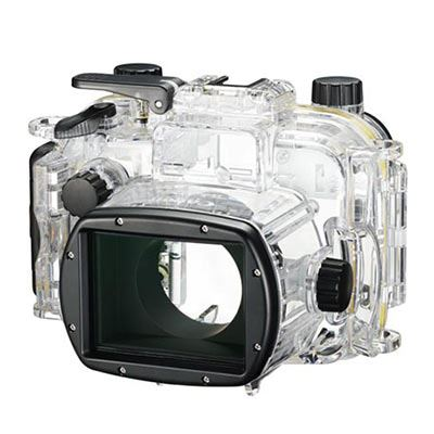Image of Canon Waterproof Case WP-DC56 for G1 X Mark III