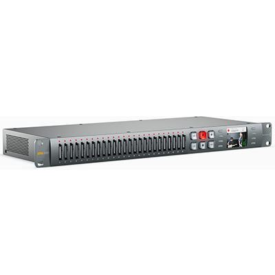 Image of Blackmagic Duplicator 4K