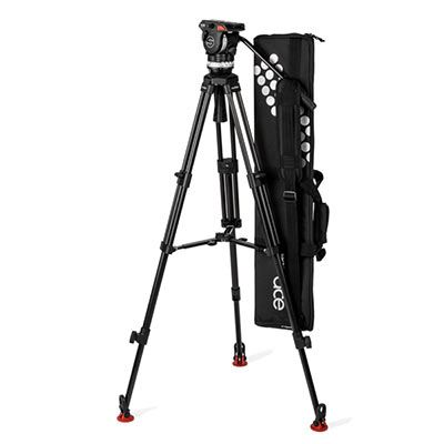 Sachtler 1018A Ace XL MS AL Video Tripod