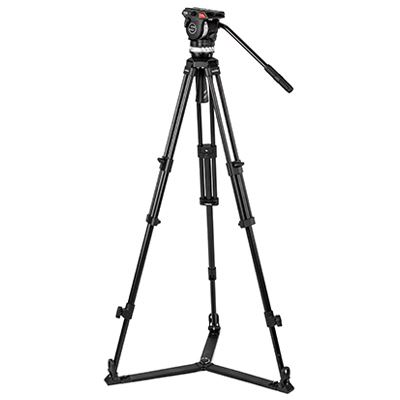 Sachtler 1019A Ace XL GS AL Video Tripod