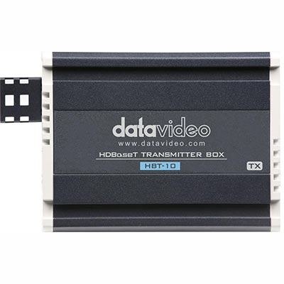 Image of Datavideo HBT-10 HDBaseT Transmitter Box
