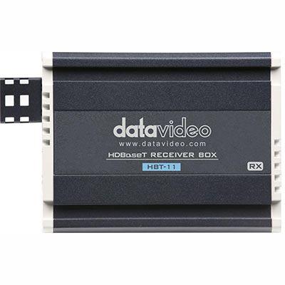 Image of Datavideo HBT-11 HDBaseT Receiver Box