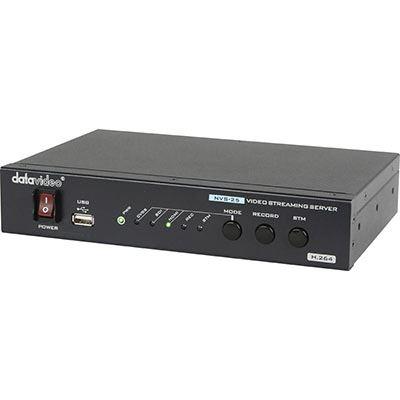 Datavideo NVS-25 H264 Streaming Server