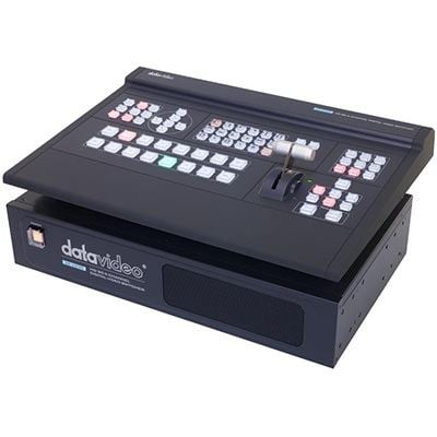 Image of Datavideo SE-2200 6 Channel HD Vision Mixer / Switcher