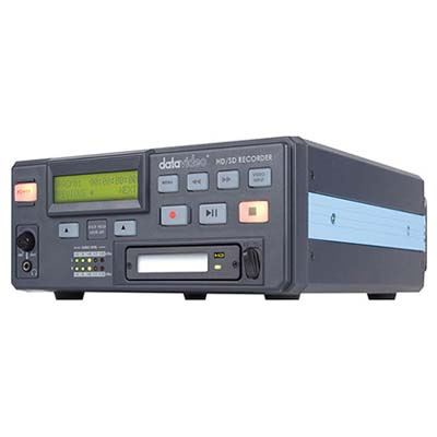 Datavideo HDR-60 Desktop HD/SD-SDI Recorder
