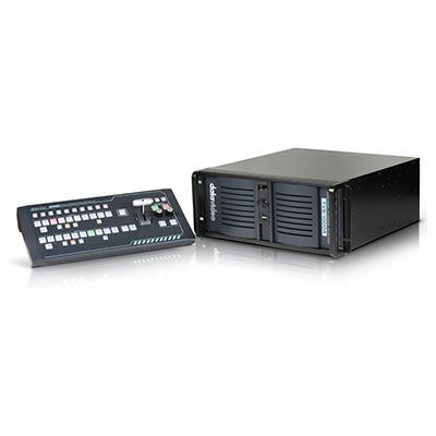 Image of Datavideo TVS-1000A Trackless Virtual Studio System