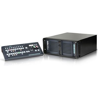 Image of Datavideo TVS-1200A Trackless Virtual Studio System