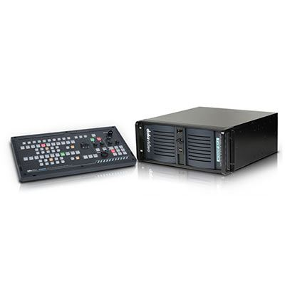 Image of Datavideo TVS-2000A Trackless Virtual Studio System