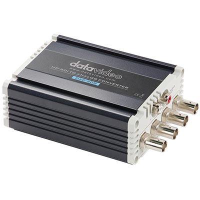 Datavideo DAC-50S 3G/HD-SDI to Analogue Converter