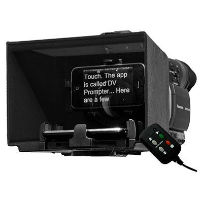 Datavideo TP-100 Smart Phone Teleprompter