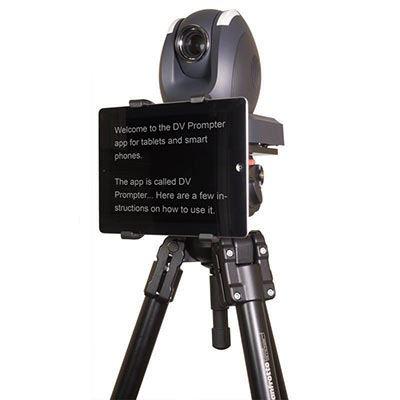 Datavideo TP-150 PTZ Teleprompter