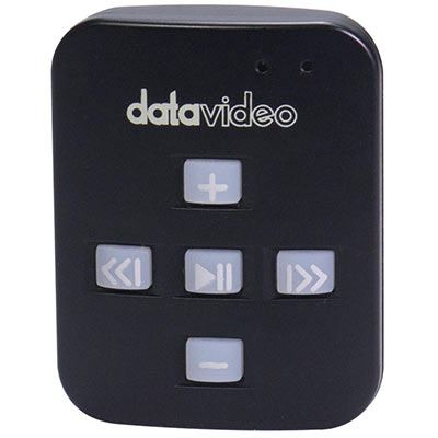 Datavideo WR-500 Universal Bluetooth 4.0 Remote Control