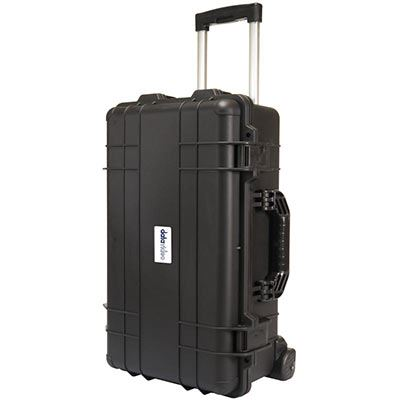 Image of Datavideo HC-650 Waterproof/Impact Resistant Case (Trolley Style)