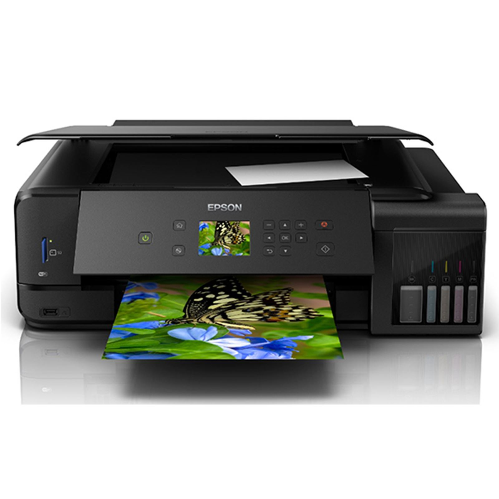 Image of Epson Expression A3 ET-7750 AIO Eco Tank