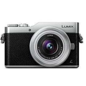 Panasonic Lumix DMC-GX800 with 12-32mm Lens