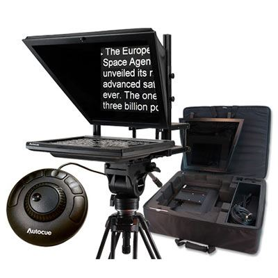 Image of Autocue 17 Inch Starter Series Bundle