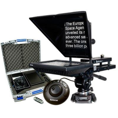 Image of Autocue 10inch Starter Series Bundle