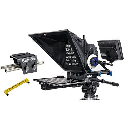 Image of Autocue DSLR Starter Series iPad Bundle