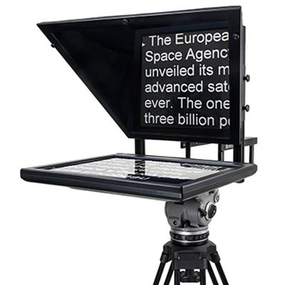 Image of Autocue 19 inch Starter Series Package