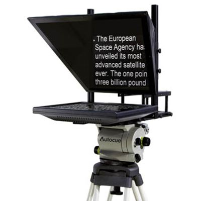 Image of Autocue 17 inch Starter Series Package