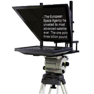Image of Autocue 15 inch Starter Series Package