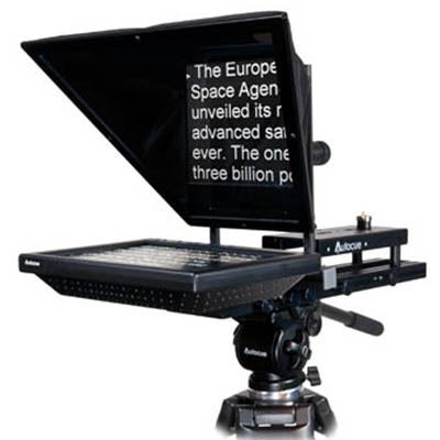 Autocue 10 inch Starter Series Package