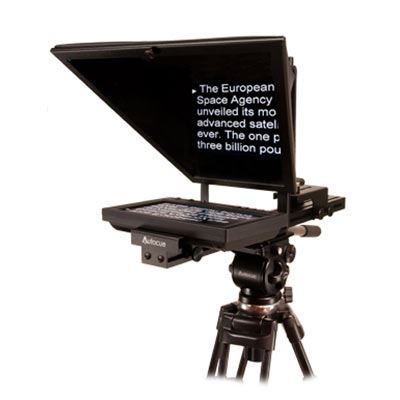 Image of Autocue 8inch Starter Series Package