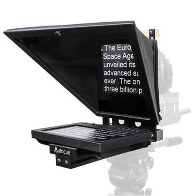 Autocue Starter Series DSLR 8inch Prompter